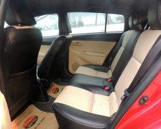 Chính chủ bán Toyota Yaris E đời 2015, màu đỏ, nhập khẩu giá 555 triệu tại Hà Nội