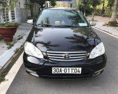 Cần bán Toyota Corolla sản xuất năm 2003, màu đen, 175 triệu giá 175 triệu tại Hà Nội