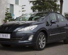 Peugeot 408 - Xe Pháp giá siêu hấp dẫn - Trả trước chỉ 190tr và nhận xe giá 670 triệu tại Tây Ninh