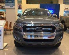 Cần bán xe Ford Ranger XLT AT sản xuất 2018, nhập khẩu nguyên chiếc giá cạnh tranh, LH 0989022295 tại Điện Biên giá 779 triệu tại Điện Biên