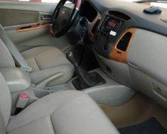 Bán Toyota Innova G đời 2011, màu bạc giá cạnh tranh giá 429 triệu tại Tp.HCM