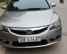 Bán Honda Civic 2.0 năm sản xuất 2010, màu xám (ghi) giá 430 triệu tại Hà Nội