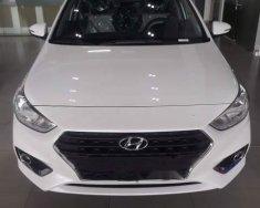Bán Hyundai Accent đời 2018, màu trắng, giá tốt giá 435 triệu tại Đà Nẵng