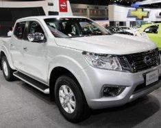 Bán xe Nissan Navara đời 2018, màu trắng, nhập khẩu giá cạnh tranh giá 725 triệu tại Quảng Bình