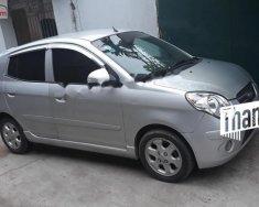 Bán Kia Morning EX 1.1 MT đời 2010, màu bạc số sàn, giá chỉ 168 triệu giá 168 triệu tại Vĩnh Phúc