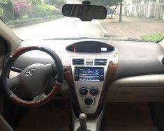Bán Toyota Vios E 2011 chính chủ giá cạnh tranh giá 312 triệu tại Hà Nội
