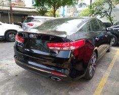 Cần bán xe Kia Optima 2.0 AT sản xuất 2018, màu đen, giá chỉ 755 triệu giá 755 triệu tại Tp.HCM