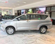 Bán Toyota Innova 2.0E 2018, màu nâu giá cạnh tranh giá 771 triệu tại Hà Nội