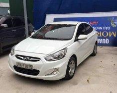 Bán Hyundai Accent năm sản xuất 2010, màu trắng, biển Hà Nội giá 390 triệu tại Hà Nội