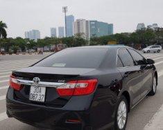 Chính chủ bán Toyota Camry AT đời 2014, màu đen giá 788 triệu tại Hà Nội