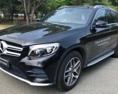 Bán xe cũ Mercedes-Benz GLC300 11/2018 chính hãng, siêu lướt, qua sử dụng giá 2 tỷ 139 tr tại Tp.HCM