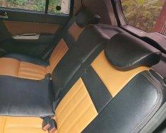 Cần bán Hyundai Getz 1.1 MT sản xuất 2008, màu bạc, nhập khẩu  giá 170 triệu tại Phú Thọ