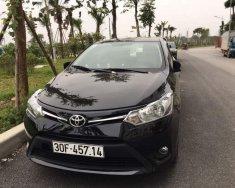 Gia đình bán ô tô Toyota Vios năm sản xuất 2015, màu đen giá 435 triệu tại Hà Nội