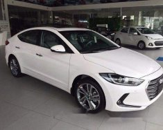 Bán Hyundai Elantra 2.0 AT sản xuất năm 2018, màu trắng, giá chỉ 659 triệu giá 659 triệu tại Đà Nẵng