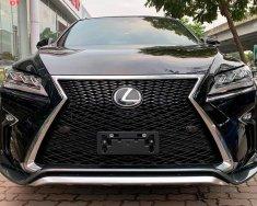Bán Lexus RX350 Fsport 2018, xe mới 100% giá 4 tỷ 650 tr tại Hà Nội