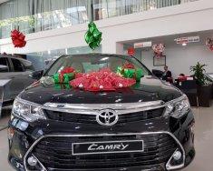 Toyota Camry 2.0E, 2.5Q đời 2018 đủ màu giao xe ngay, tặng ngay 10 triệu, bảo hiểm thân vỏ, LH 0364.862.868 giá 997 triệu tại Hà Nội