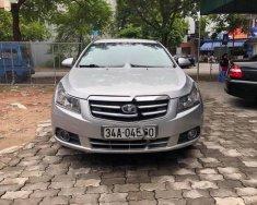Cần bán xe Daewoo Lacetti SE đời 2009, màu bạc, xe nhập như mới giá 290 triệu tại Hà Nội