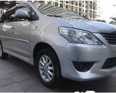 Cần bán gấp Toyota Innova đời 2015, màu xám, giá chỉ 568 triệu giá 568 triệu tại Hà Nội