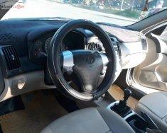 Bán Hyundai Elantra sản xuất 2010, màu bạc, xe nhập như mới   giá 258 triệu tại Gia Lai
