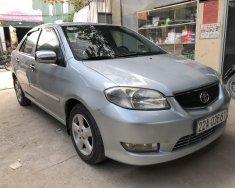 Bán xe toyota Vios cũ Hải phòng, Toyota Vios cũ đời 2006 giá rẻ giá 175 triệu tại Hải Phòng