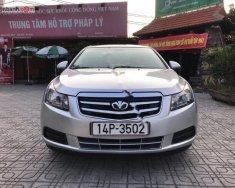 Cần bán Daewoo Lacetti SE đời 2011, màu bạc, nhập khẩu   giá 300 triệu tại Hà Nội