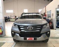 Bán xe Toyota Fortuner G đời 2017, màu bạc giá 1 tỷ 100 tr tại Tp.HCM