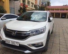 Cần bán Honda CR V CRV 2.4 AT 2017, màu trắng giá 1 tỷ 45 tr tại Hà Nội