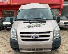 Bán ô tô Ford Transit 2.4L năm 2009 giá cạnh tranh giá 280 triệu tại Vĩnh Phúc