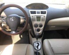 Tôi cần bán chiếc xe Vios đời 2009, xe không đâm đụng hay ngập nước gì giá 357 triệu tại Hải Phòng