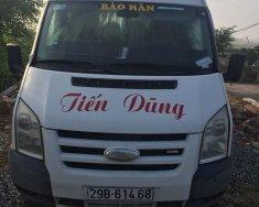 Cần bán xe Ford Transit đời 2007, màu trắng còn mới, 230 triệu giá 230 triệu tại Hà Nội