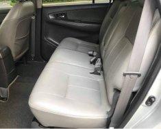 Bán lại chiếc xe Toyota Innova, số sàn, 7 chỗ, đk 2015, chính chủ sử dụng từ đầu giá 568 triệu tại Hà Nội