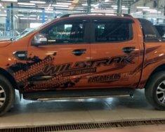Thu xe cũ Wildtrak 2016AT, giá bán 778tr, có thương lượng giá 778 triệu tại Tp.HCM