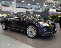 Bán Mercedes-Benz S450 đậm ngầu và cực sang giá 4 tỷ 499 tr tại Tp.HCM