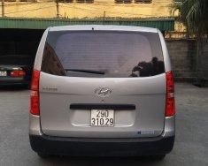 Cần bán xe Hyundai Starex đời 2017, màu bạc, nhập khẩu giá 780 triệu tại Hà Nội