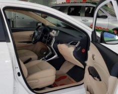 Bán Toyota Vios 1.5G năm sản xuất 2018, màu trắng giá 606 triệu tại Hà Nội