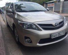 Cần bán Toyota Altis 2.0V năm 2014, xe đẹp bao kiểm tra hãng giá 635 triệu tại Tp.HCM