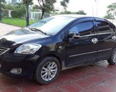 Cần bán xe Toyota Vios Limo đời 2010, màu đen giá 263 triệu tại Hà Nội