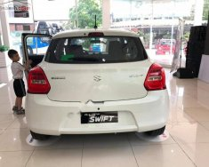 Bán Suzuki Swift GLX 1.2 AT sản xuất năm 2018, màu trắng, nhập khẩu, 549 triệu giá 549 triệu tại Hà Nội