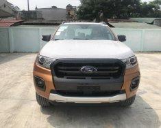Bán xe Ford Ranger Wildtrak 4x4 năm 2018, nhập khẩu nguyên chiếc - LH 0989022295 tại Điện Biên giá 918 triệu tại Điện Biên