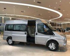 Bán Ford Transit năm 2018, màu bạc, giá tốt giá 770 triệu tại Hà Nội