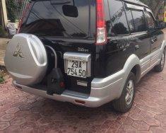 Bán ô tô Mitsubishi Jolie năm sản xuất 2004, màu đen, nhập khẩu giá 165 triệu tại Phú Thọ