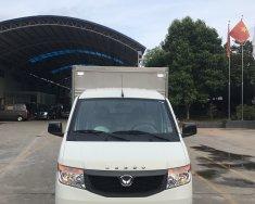 Hải Dương bán xe tải nhỏ 990kg thùng kín, màu trắng, giá tốt giá 194 triệu tại Hưng Yên