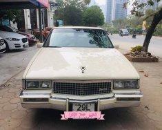 Bán Cadillac Coupe Deville sản xuất năm 1989, Đk lần đầu năm 1999, nhập khẩu Mỹ giá 900 triệu tại Hà Nội
