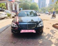 Bán Mercedes S550, màu đen, Sx 2007, Đk 2008. Xe tư nhân chính chủ, nhập nguyên chiếc Đức giá 990 triệu tại Hà Nội