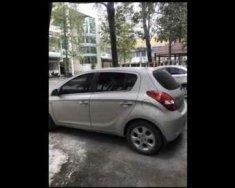 Bán gấp Hyundai i20 năm 2012, màu bạc, chính chủ giá 370 triệu tại Đồng Nai