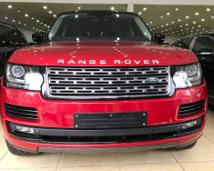 Bán xe LandRover Range Rover HSE 2015, đăng ký 2016 tư nhân giá 5 tỷ 250 tr tại Hà Nội