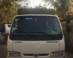 Bán Kia K165 sản xuất năm 2016, màu trắng giá 310 triệu tại Hà Nội