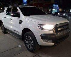 Cần bán Ford Ranger đời 2017, màu trắng, giá chỉ 820 triệu giá 820 triệu tại Quảng Ninh