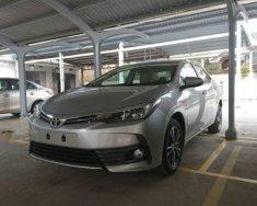 Cần bán Toyota Corolla altis sản xuất 2018, màu bạc giá 768 triệu tại Hải Phòng