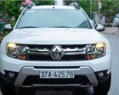 Chính chủ bán Renault Duster 2.0 AT năm sản xuất 2016, màu trắng, xe nhập giá 610 triệu tại Nghệ An